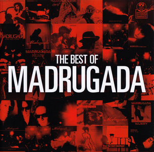 Madrugada - The Best Of Madrugada (2010) 2CD