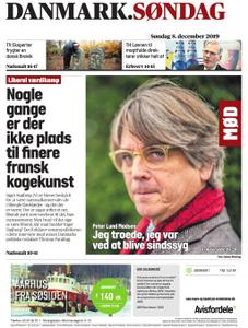 JydskeVestkysten Varde – 08. december 2019