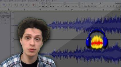 Audacity - Make Your Voice Sound Better For Free