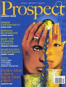 Prospect Magazine - October 1995