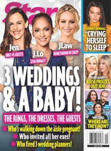 Star Magazine USA - July 22, 2019