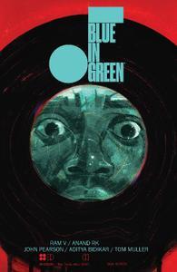 Image Comics-Blue In Green 2020 HYBRiD COMiC eBook