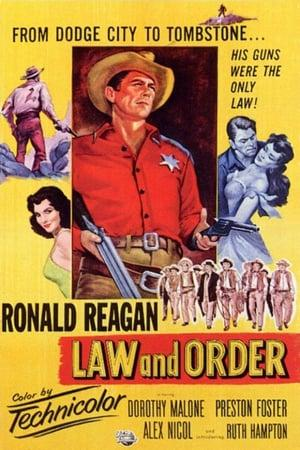 Law and Order (1953)