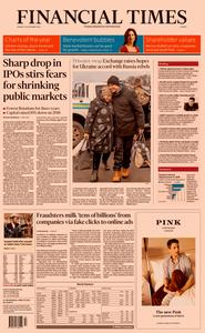 Financial Times Europe – 30 December 2019