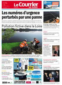 Le Courrier de l'Ouest Angers – 04 juin 2021