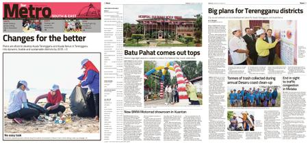 The Star Malaysia - Metro South & East – 18 October 2018