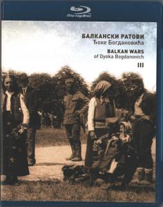 Balkan Wars of Đoka Bogdanović Volume 3 / Balkanski ratovi Đoke Bogdanovića III (1913)