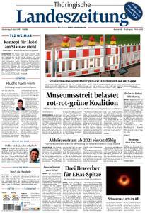 Thüringische Landeszeitung – 11. April 2019