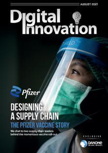 Digital Innovation - August 2021