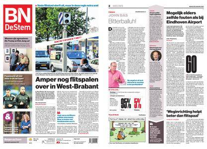 BN DeStem - Bergen op Zoom – 26 september 2017