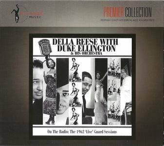 "Della Reese with Duke Ellington & His Orchestra - On the Radio: The 1962 ""Live"" Guard Sessions (2008)"
