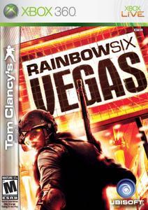 Tom Clancy's Rainbow Six (2006-2008)