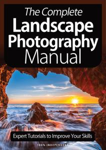 Landscape Photography Complete Manual – 09 January 2021