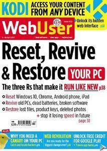 Webuser No.420 - April 5, 2017