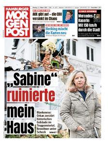 Hamburger Morgenpost – 11. Februar 2020