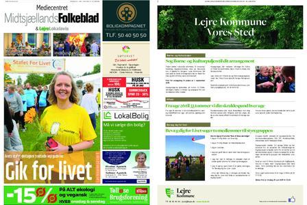 Midtsjællands Folkeblad – 18. juni 2019