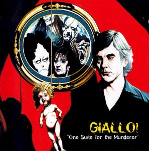 V.A. - Giallo! - One Suite For The Murderer (2008)