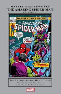 Marvel Masterworks The Amazing Spider Man v17 (2015) (Digital) (F2) (TLK EMPIRE HD