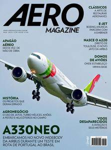 Aero Magazine Brasil - julho 2018