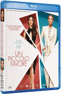 Un Piccolo Favore / A Simple Favor (2018)