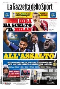 La Gazzetta dello Sport Sicilia – 10 dicembre 2019