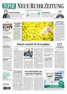 NRZ Neue Ruhr Zeitung Essen-Postausgabe - 22. November 2017