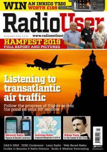 Radio User - November 2019