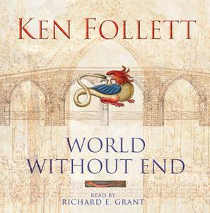 «World Without End» by Ken Follett