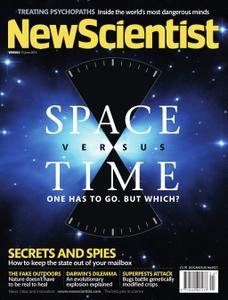 New Scientist - 15 June 2013