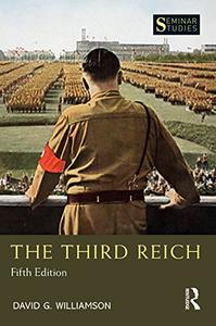 The Third Reich, 5th Edition