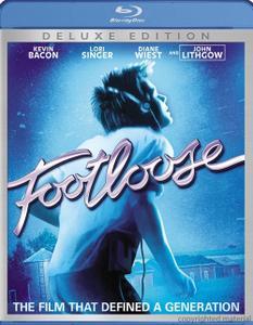 Footloose (1984) + Extras