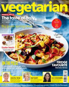 Vegetarian Living - April 2019