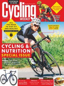 Cycling Weekly - April 23, 2020
