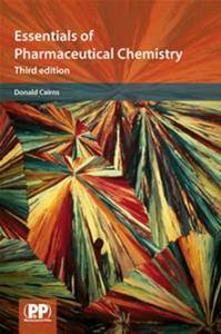 Essentials of Pharmaceutical Chemistry, 3rd Edition