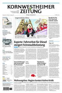 Kornwestheimer Zeitung - 06. November 2017