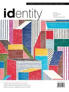 Identity - June 2016