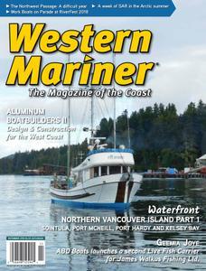 Western Mariner - November 2018