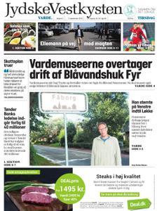 JydskeVestkysten Varde – 03. september 2019