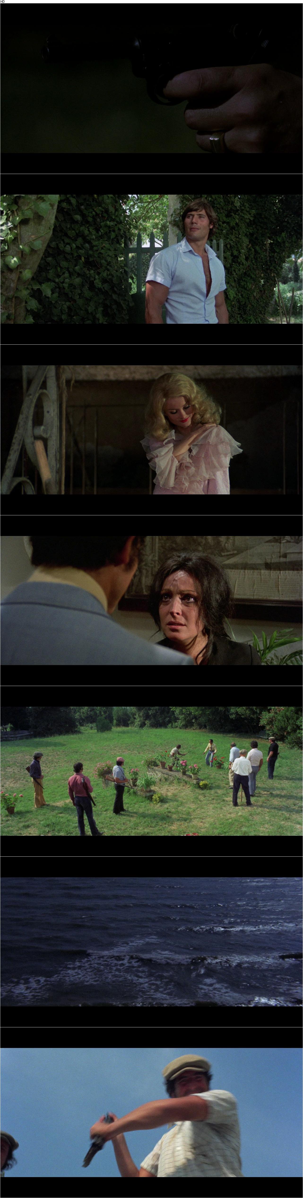 Cry of a Prostitute (1974) Quelli che contano