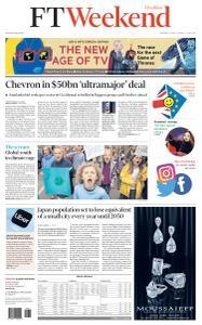Financial Times USA - April 13, 2019