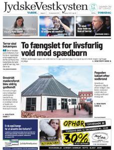 JydskeVestkysten Varde – 12. december 2019
