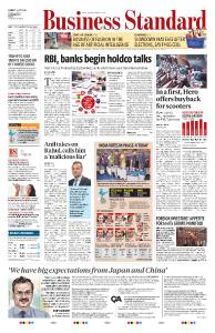 Business Standard - May 6, 2019