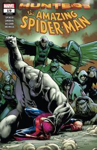 Amazing Spider-Man 019 2019