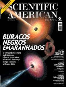 Scientific American - Brazil - Issue 172 - Dezembro 2016