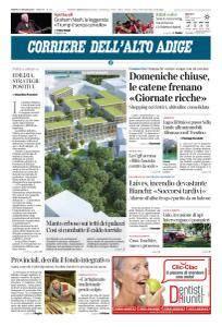 Corriere dell'Alto Adige - 23 Giugno 2018