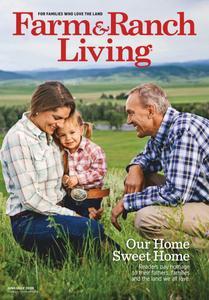 Farm & Ranch Living - June 2020