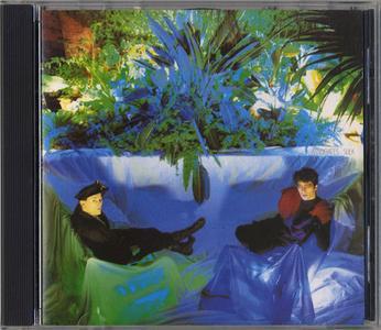 Associates - Sulk (1982)