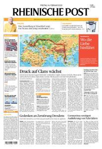 Rheinische Post – 14. Februar 2020