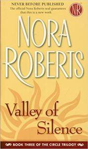 Valley of Silence (Circle Trilogy (Jove Paperback))