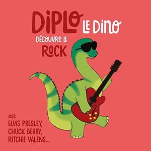 Diplo le Dino decouvre le rock (2019)